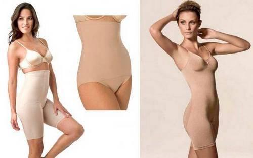 Развенчиваем мифы о корректирующем белье