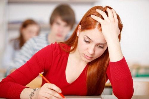 Как победить стресс перед экзаменом
