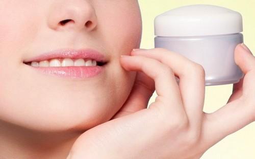 Правильный уход за губами