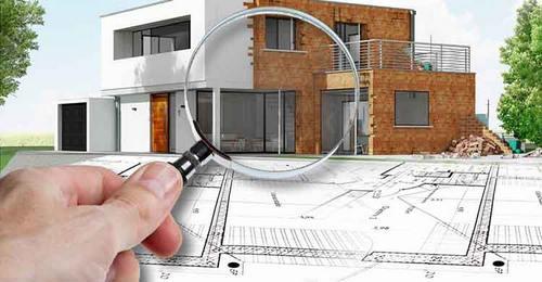 Что такое техническое обследование зданий