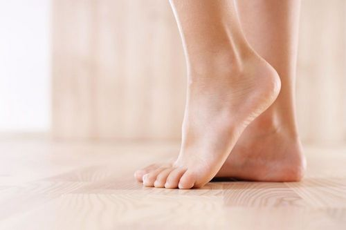 Как исправить деформацию стопы?