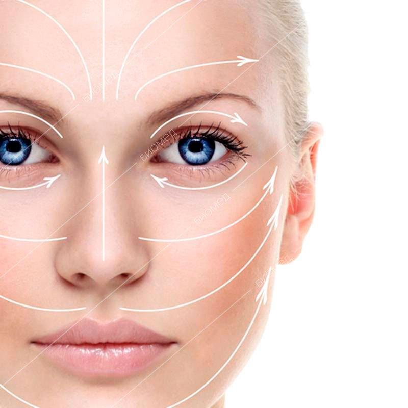 Что такое биоармирование лица?