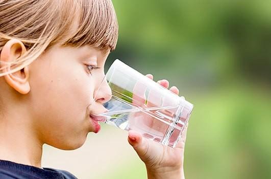 Как вода влияет на наше здоровье
